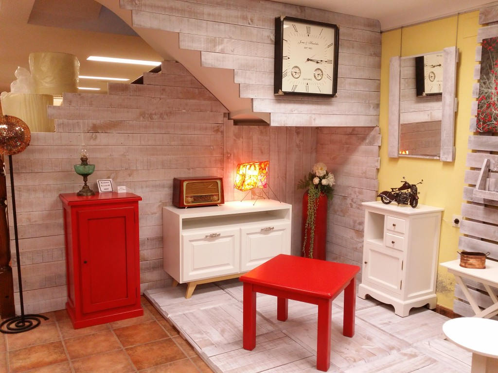 Projectes de interiors i exteriors